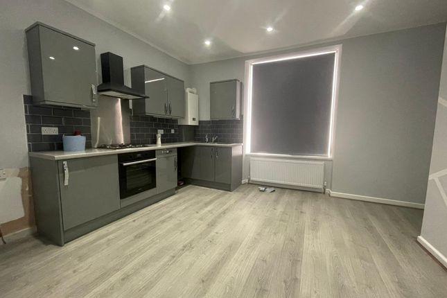 Thumbnail Flat to rent in James Street, Bradford
