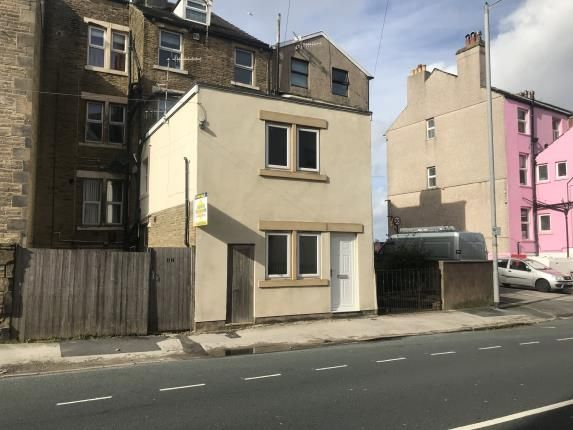 Thumbnail Semi-detached house for sale in Heysham Road, Heysham, Morecambe, Lancashire
