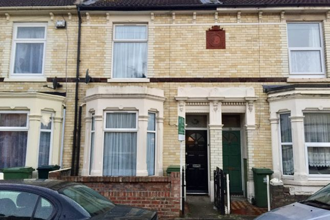 Thumbnail Detached house to rent in Burleigh Road, Copnor