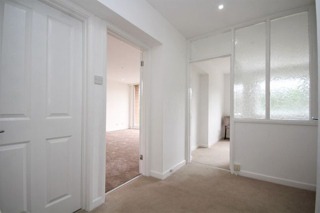 Flat for sale in 19-21 West Cliff Road, Bournemouth