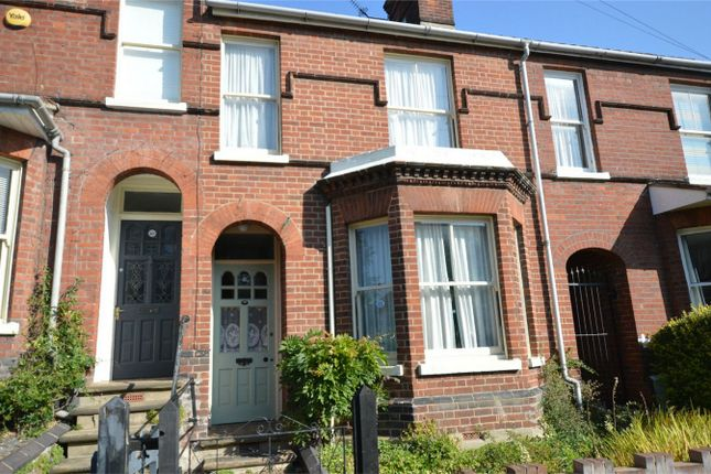 Terraced house for sale in Buxton Road, Norwich