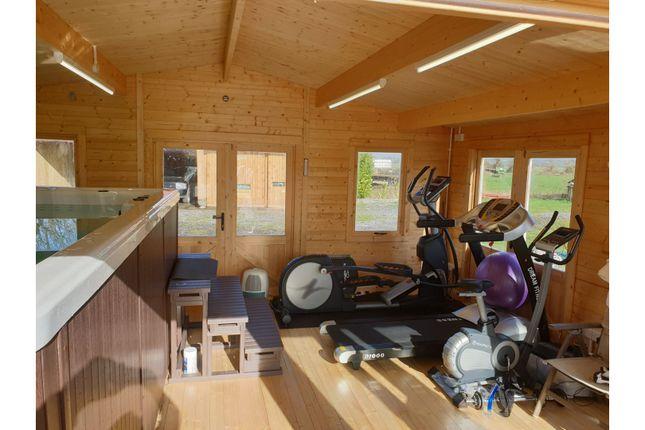 Summer House of Burtle, Bridgwater TA7