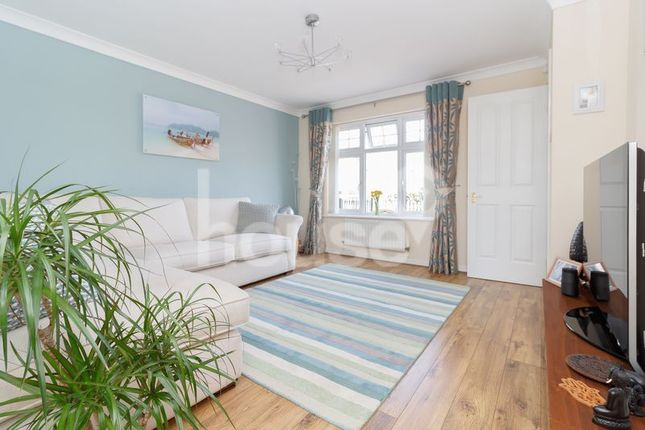 Thumbnail Semi-detached house for sale in Power Station Road, Minster On Sea, Sheerness