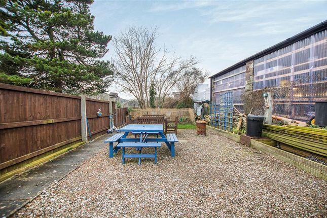 Thumbnail Semi-detached house to rent in Cwrt Bannau, Standard Street, Crickhowell