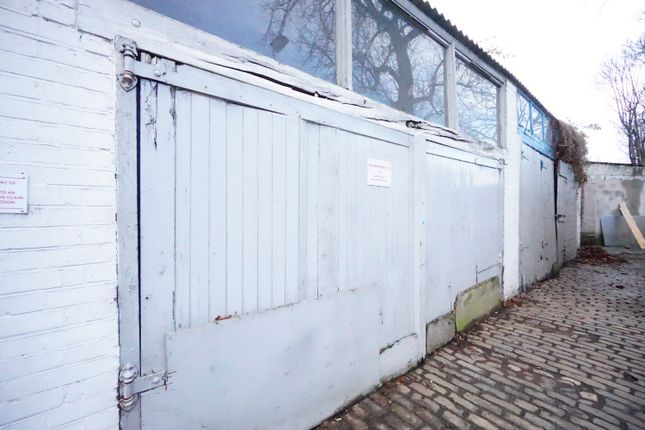 Thumbnail Light industrial to let in Brooksby Mews, Islington, London