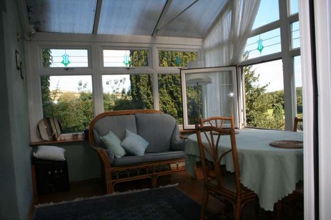 Thumbnail Terraced house to rent in Aveton Gifford, Kingsbridge