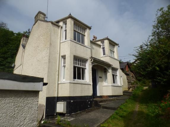 3 bed detached house for sale in cambria road, menai bridge, anglesey, north wales ll59 - zoopla