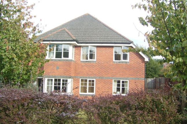 Thumbnail Flat to rent in Ramsbury Drive, Hungerford, 0Sg.