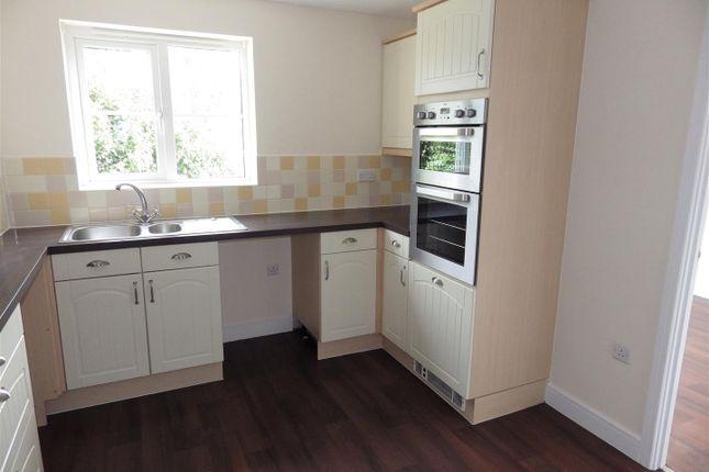Kitchen of Elms Meadow, Winkleigh EX19