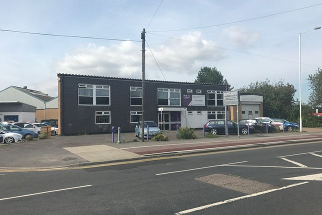 Thumbnail Office to let in Margate Road, Ramsgate