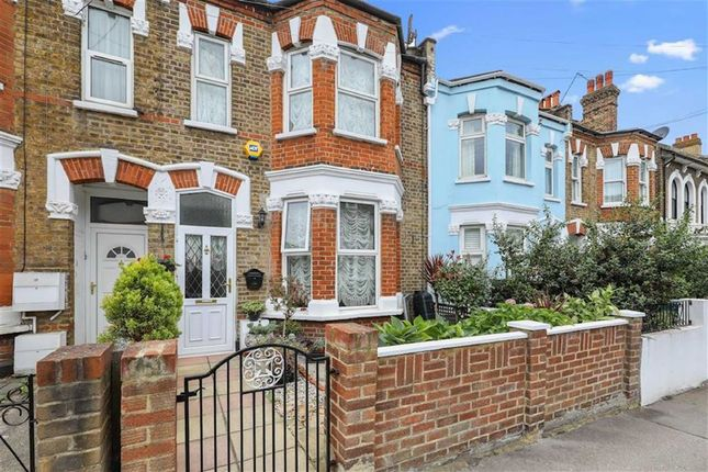 Thumbnail Property for sale in Padua Road, Penge, London