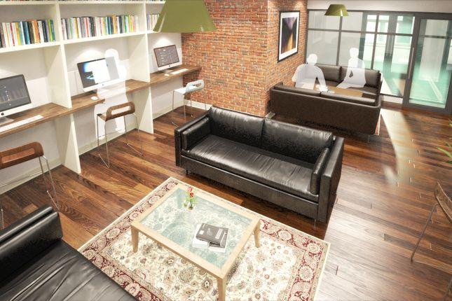 Studio for sale in Fox Street, Liverpool