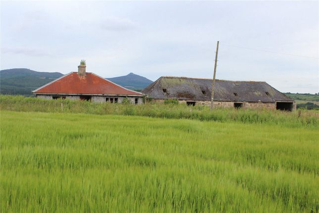 Thumbnail Land for sale in Upper Coullie Lot 2, Blairdaff, Inverurie, Aberdeenshire
