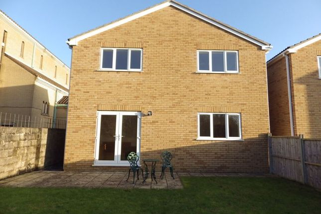 Photo 9 of St. Teresas Court, Gloucester Road North, Bristol BS34