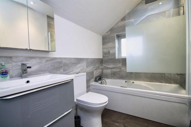 Bathroom of Kinson Grove, Bournemouth BH10