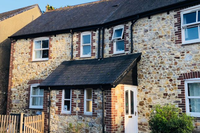 Thumbnail Semi-detached house to rent in Coombe Lane, Axminster