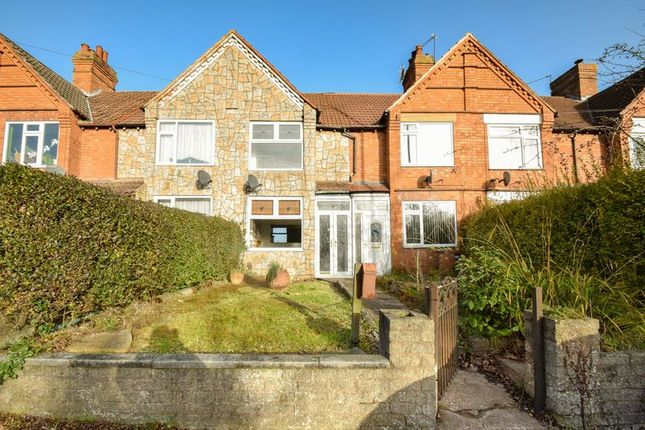 Thumbnail Terraced house for sale in The Slough, Redditch