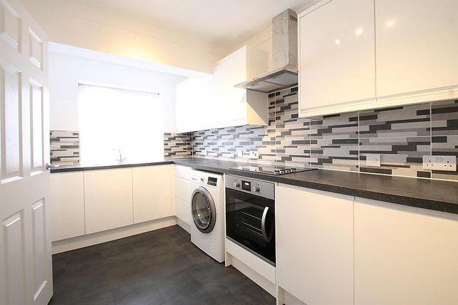 Thumbnail Bungalow to rent in Newnham Close, Thornton Heath