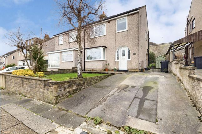 3 bed semi-detached house for sale in Bowerham Road, Lancaster LA1