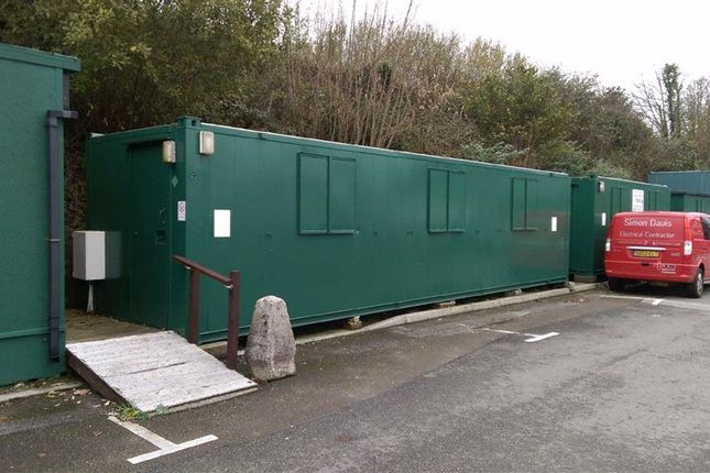 Thumbnail Office to let in Unit 9, Edhen Park, Truro, Cornwall