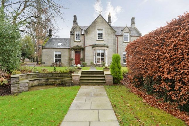 Thumbnail Detached house for sale in Mill Road, Cambusbarron, Stirling