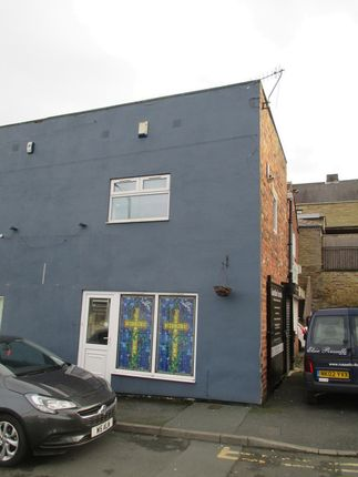 Thumbnail Retail premises to let in Cross Rosse Street, Shipley