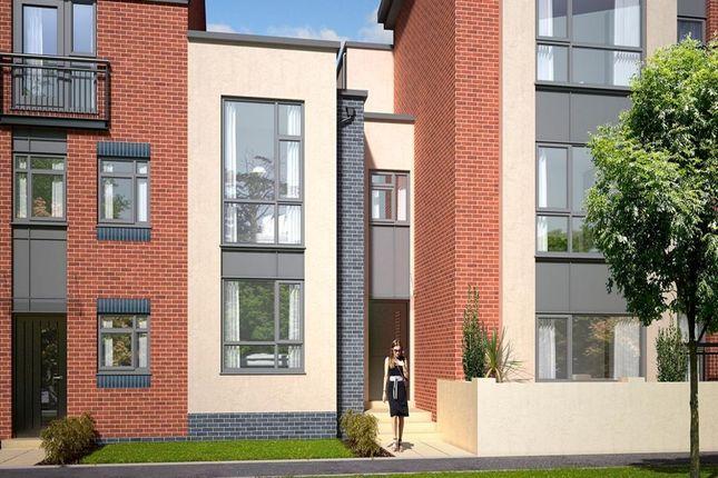 Thumbnail Property for sale in Johnsons Wharf, Leek Road, Hanley, Stoke-On-Trent