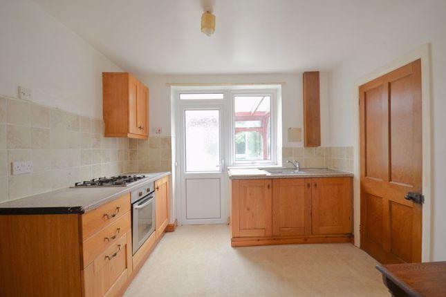 Kitchen of Seven Acres, Parton, Whitehaven CA28
