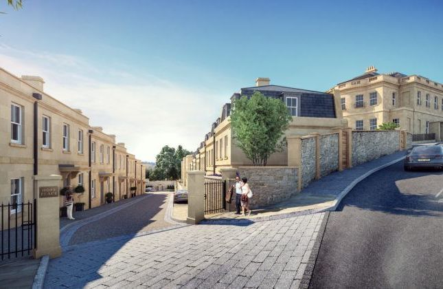 1 bedroom flat for sale in Hope House, Lansdown Road, Bath