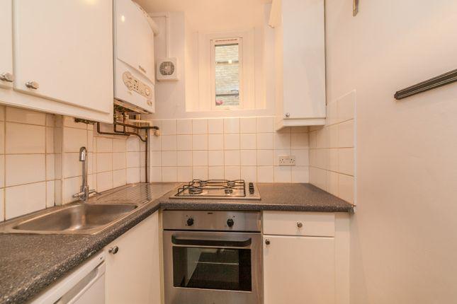 Kitchen of Altenburg Gardens, Battersea SW11