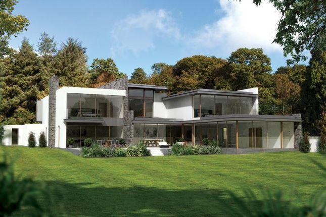 Thumbnail Land for sale in Wilderton Road, Branksome Park, Poole, Dorset