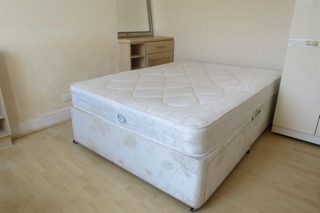 Bedroom 1 of Ridley Road, Winton, Bournemouth BH9