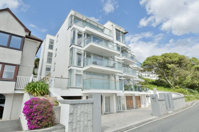 2 bed flat to rent in Castle Drive, Falmouth TR11