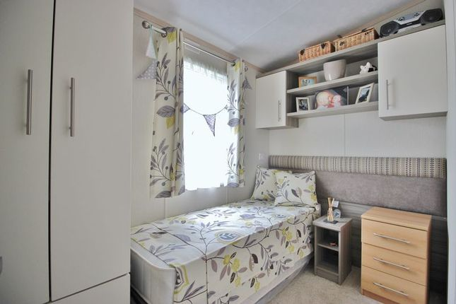 Bedroom Two of Eastern Road, Portsmouth PO3