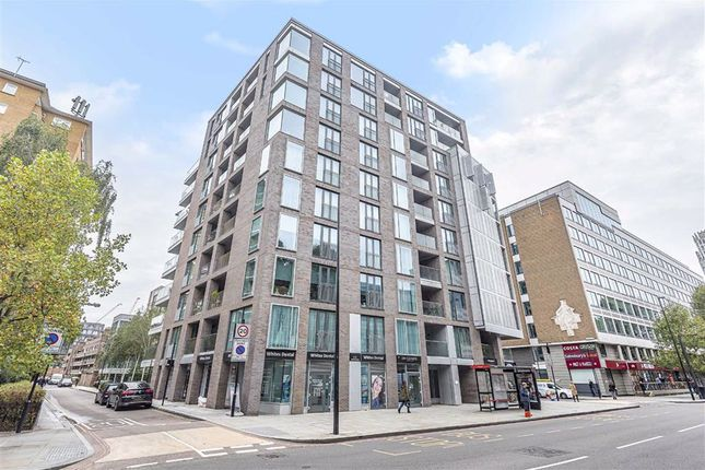 2 bed flat for sale in Pocock Street, London SE1
