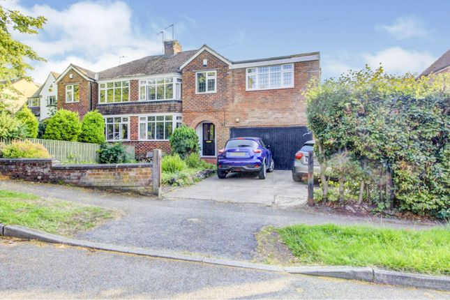 4 bed semi-detached house for sale in The Avenue, Middlesbrough TS7