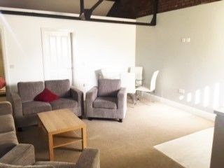 Thumbnail Flat to rent in Kensington, Liverpool