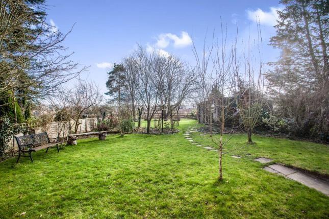 Thumbnail Semi-detached house for sale in Purr Wood, Godmersham, Canterbury, Kent