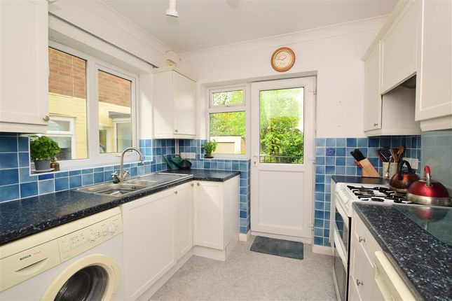 Thumbnail Semi-detached house for sale in Orchard Road, Lewes, East Sussex