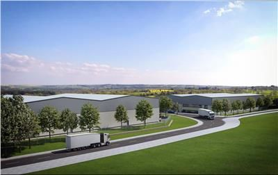Light industrial to let in Thornbury Industrial Estate, Gain Lane, Bradford, West Yorkshire