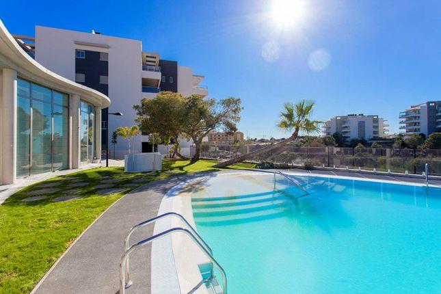 Villamartin Golf Area, Orihuela Costa, Alicante, Valencia, Spain