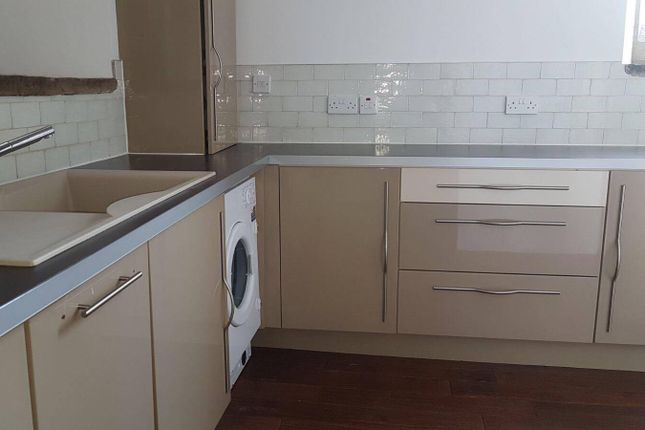 Thumbnail Flat to rent in 12A Belvedere Road, Liverpool
