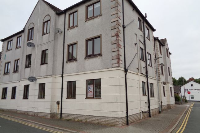 Thumbnail Flat for sale in Wesleyan Court, Ulverston