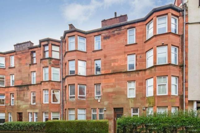 Thumbnail Flat for sale in Trefoil Avenue, Glasgow, Lanarkshire