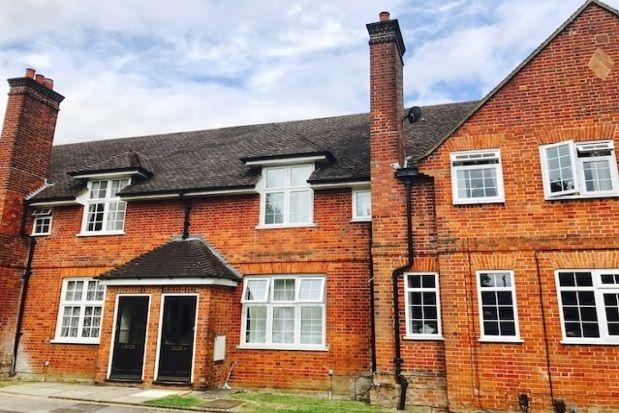 Thumbnail Flat to rent in Ivy Lodge, Seagarth Lane, Shirley