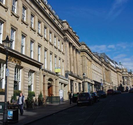 Thumbnail Office to let in Grey Street, 41 - 51 Grey Street, Newcastle Upon Tyne
