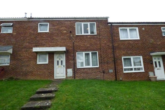 3 bed terraced house for sale in Lennox Walk, Northampton