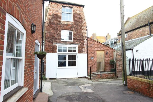 2 bed cottage for sale in South Court, Deal