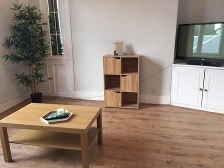Livingroom of Holland Street, Aberdeen AB25