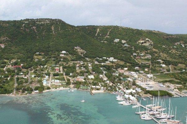 Horseford Estates Parcel, Falmouth Harbour Area, Antigua And Barbuda
